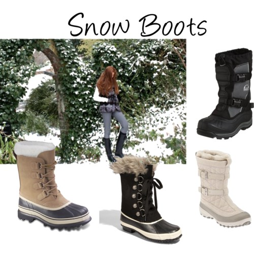 Cute Winter Boots Women | Santa Barbara Institute for ...