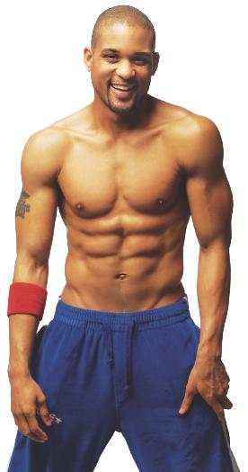 Fitness Guru, Shaun T