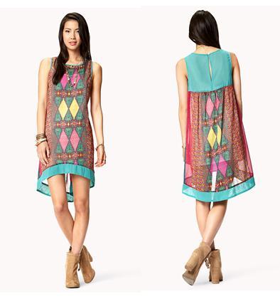 bastik dress