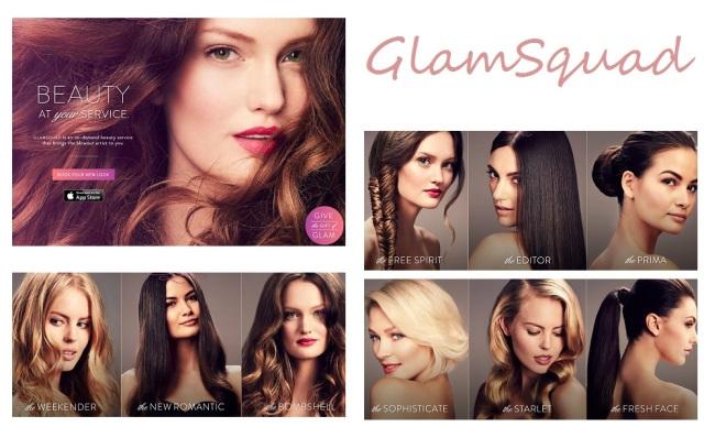 glam squad