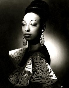 Happy birthday to dancer, singer, actress, and activist Josephine Baker.