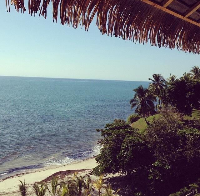 Playa Corona, Panama  (Photo by: Me!)